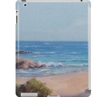 Ocean View # 602 iPad Case/Skin