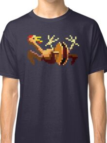 Rubber chicken with a pulley in the middle Classic T-Shirt