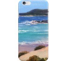 Ocean View # 703 iPhone Case/Skin