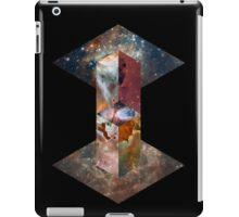 Spocecolumn iPad Case/Skin
