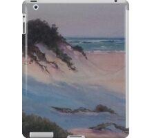 Ocean View # 706 iPad Case/Skin