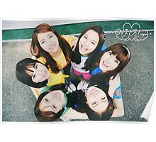 gfriend LOL poster 1 Poster