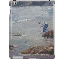 Ocean View # 802 iPad Case/Skin
