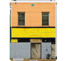 River North iPad Case/Skin