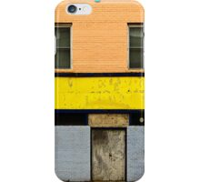 River North iPhone Case/Skin