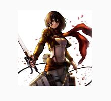 Attack on Titan: Mikasa Unisex T-Shirt