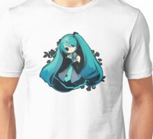 Kawaii girl Unisex T-Shirt
