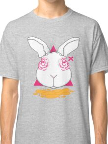 Tortoise & Hare - What Really Happened  Classic T-Shirt