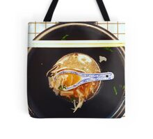 Comfort Food: Phinished Pho Tote Bag