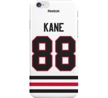 Chicago Blackhawks Patrick Kane Away Jersey Back Phone Case iPhone Case/Skin