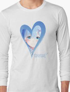 Re:Zero kara Hajimeru - Rem Daisuki Long Sleeve T-Shirt