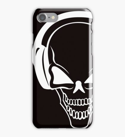 Give Me Music... iPhone Case/Skin