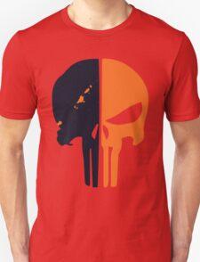 Punisher x Deathstroke Unisex T-Shirt
