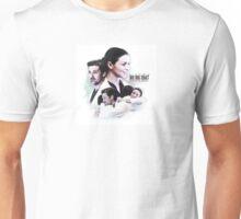 Greys Anatomy - Siblings Unisex T-Shirt