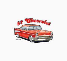1957 Chevrolet Bel Air Design Unisex T-Shirt