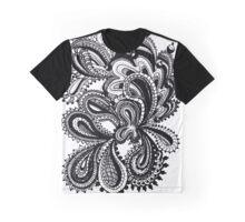 Paisley Baby Graphic T-Shirt
