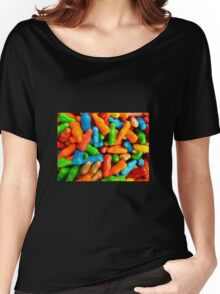 Sweets Women's Relaxed Fit T-Shirt