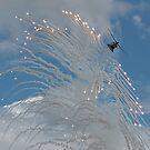Merlin Deploying Countermeasures by SWEEPER
