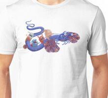 Dragon ride Unisex T-Shirt