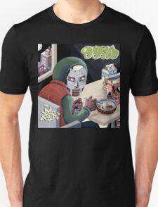 MF Doom - MM Food Unisex T-Shirt