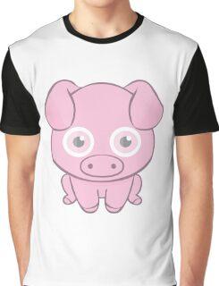 miss piggy Graphic T-Shirt