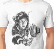 Vanesa Unisex T-Shirt