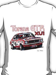 Holden Torana GTR XU1 Peter Brock T-Shirt