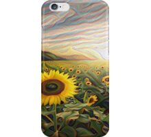 Nature in Waves iPhone Case/Skin