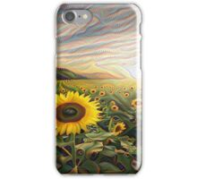 Nature is DOPE iPhone Case/Skin