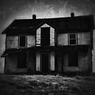 Haunted Abandonment... by Leanne Stewart
