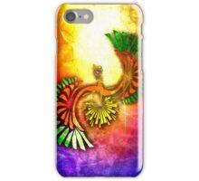 Tribal HoOh iPhone Case/Skin