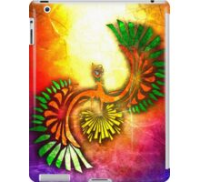 Tribal HoOh iPad Case/Skin