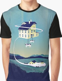 Holy Cow... Graphic T-Shirt