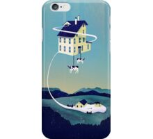 Holy Cow... iPhone Case/Skin