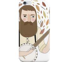Banjo iPhone Case/Skin