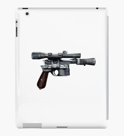 DL-44 iPad Case/Skin