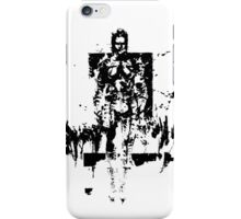 The Boss MGS3 iPhone Case/Skin