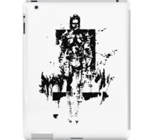 The Boss MGS3 iPad Case/Skin