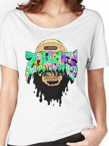 flatbush zombies 4 Women's Relaxed Fit T-Shirt