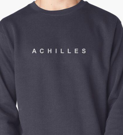 Achilles Pullover