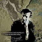 chagall by arteology