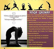 Galway Yoga by GalwayYoga
