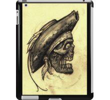 Pirate Skull iPad Case/Skin