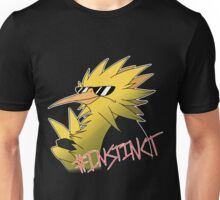 Team Instinct Pride Unisex T-Shirt