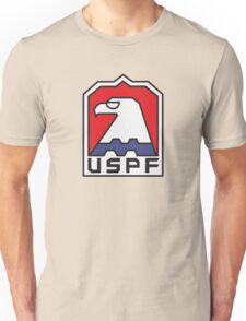 USPF - ESCAPE FROM NEW YORK Unisex T-Shirt