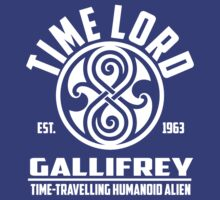 Time Lord by CarloJ1956