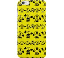 Pac-Man 2: The New Adventures iPhone Case/Skin