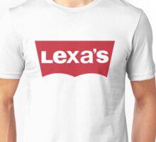 Lexa's | Levis Style  Unisex T-Shirt