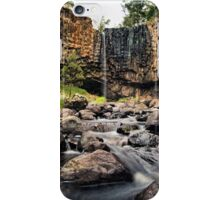 Trentham Falls iPhone Case/Skin