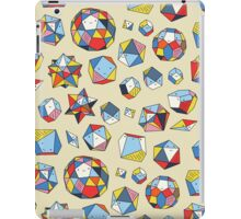 Power rocks iPad Case/Skin